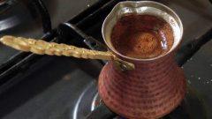 Rüyada Kahve Yapmak