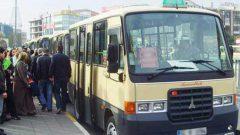 Rüyada Minibüse Binmek