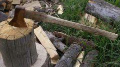 Rüyada Odun Kesmek