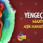 Yengeç Burcu Mart 2017 Aşk Yorumu