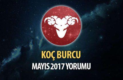 Koç Burcu Mayıs 2017 Yorumu
