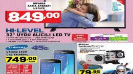 A101 11 Mayıs 2017 Aktüel Ürünler