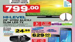 A101 4 Mayıs 2017 Aktüel Ürünler