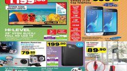 A101 6 Temmuz 2017 Aktüel Ürünler
