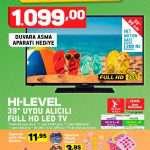 A101 10 Ağustos 2017 Aktüel Ürünler - 1
