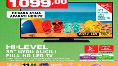 A101 10 Ağustos 2017 Aktüel Ürünler
