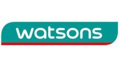 Watsons Aralık 2017 Kataloğu