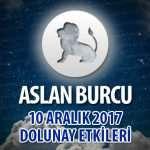 Aslan Burcu 10 Aralık 20107 Dolunay