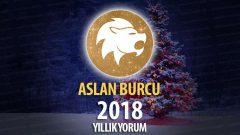 Aslan Burcu 2018 Yorumu