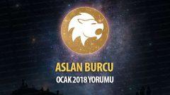 Aslan Burcu Ocak 2018 Yorumu