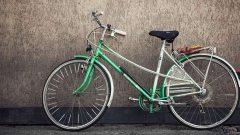 Kahve Falında Bisiklet