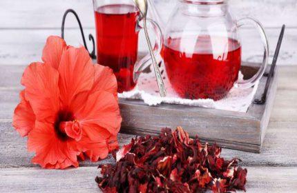 Hibiskus Çayı Mucizevi Bir Savaşçı mı?