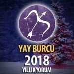 Yay Burcu 2018 Yorumu
