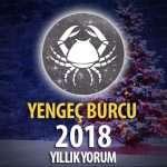 Yengeç Burcu 2018 Yorumu