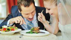 Evlendikten Sonra Kilo Almayın
