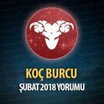Koç Burcu Şubat 2018 Yorumu