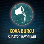 Kova Burcu Şubat 2018 Yorumu
