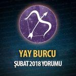 Yay Burcu Şubat 2018 Yorumu