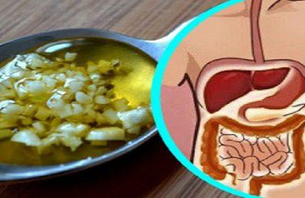 Toksinlerinizden 1 Günde Arindiricak Sarımsak Limon Karışımı