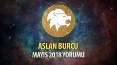 Aslan Burcu Mayıs 2018 Yorumu