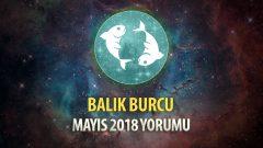 Balık Burcu Mayıs 2018 Yorumu