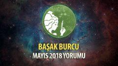 Başak Burcu Mayıs 2018 Yorumu