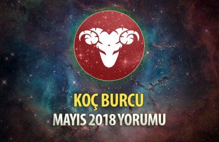 Koç Burcu Mayıs 2018 Yorumu