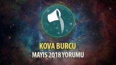 Kova Burcu Mayıs 2018 Yorumu