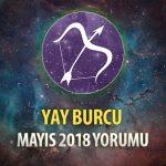 Yay Burcu Mayıs 2018 Yorumu