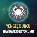 Yengeç Burcu Haziran 2018 Yorumu