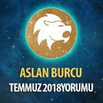 Aslan Burcu Temmuz 2018 Yorumu