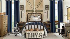 Krem Rengi ve Mavi Uyumu Dekorasyon Önerileri