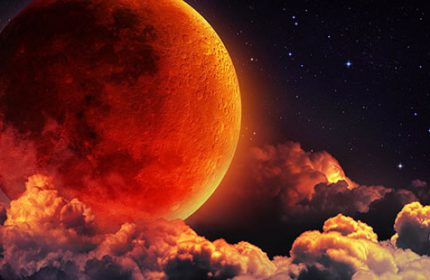 27 Temmuz Kanlı Ay Tutulması ve Dolunay İle Herşey Değişebilir !