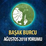 Başak Burcu Ağustos 2018 Yorumu