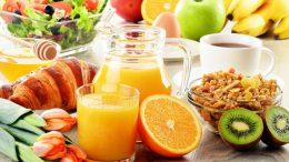 Bikini Ve Yaz Dönemi İçin Sağlıklı Diyet Listeleri