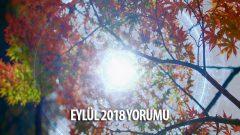 Eylül 2018 Aylık Burç Yorumları