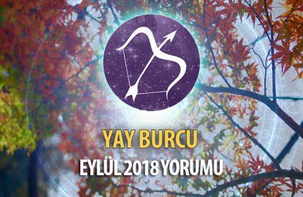 Yay Burcu Eylül 2018 Yorumu