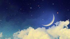 9 Eylül 2018 Yeni Ay ve Burçlara Etkileri