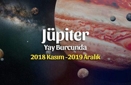 Jüpiter Yay Burcunda – Tüm Burçlara Etkileri