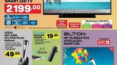 A101 13 Aralık Perşembe Kataloğu Yayında