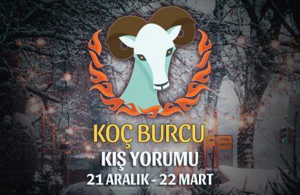 Koç Burcu 2018-2019 Kış Yorumu