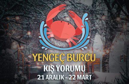 Yengeç Burcu 2018-2019 Kış Yorumu