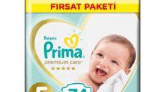 Sağlıklı ve Mutlu Bebekler İçin En Rahat Bebek Bezleri
