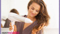 Sağlıklı Saçlar için 5 Bakım Önerisi