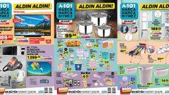 A101 28 Mart  Perşembe Kataloğu Yayında
