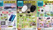 A101 25 Nisan Perşembe Kataloğu Yayında