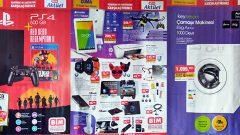 BİM 19 Nisan Cuma Kataloğu Yayında! Playstation 4, Çamaşır Makinesi, Drone! Fırsatları Kaçırmayın