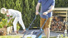 En Keyifli Bahçelerin Olmazsa Olmazı: Çim Biçme Makinesi