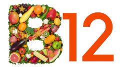 B12 Vitamini Eksikliği Belirtileri ve Tedavisi