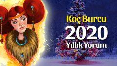 Koç Burcu 2020 Yıllık Yorumu